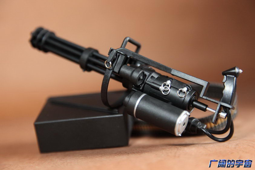 """1//6 Scale PPS-43 7.62mm Submachine Gun Model for 12/"""" Action figure"""