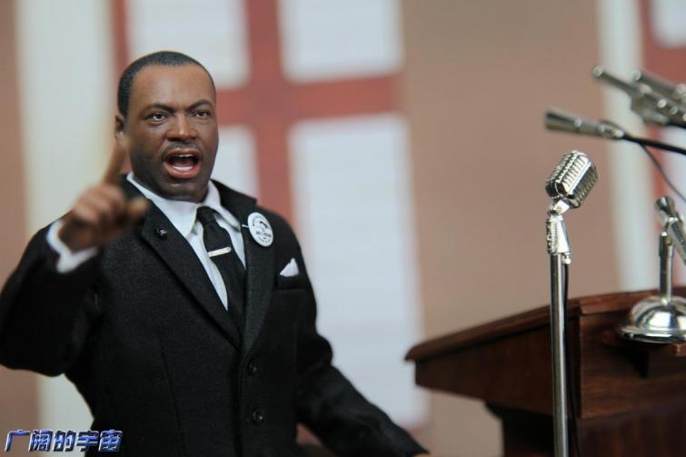 美国黑人民权�9b�_我有一个梦 did-美国黑人民权运动领袖 martin luther