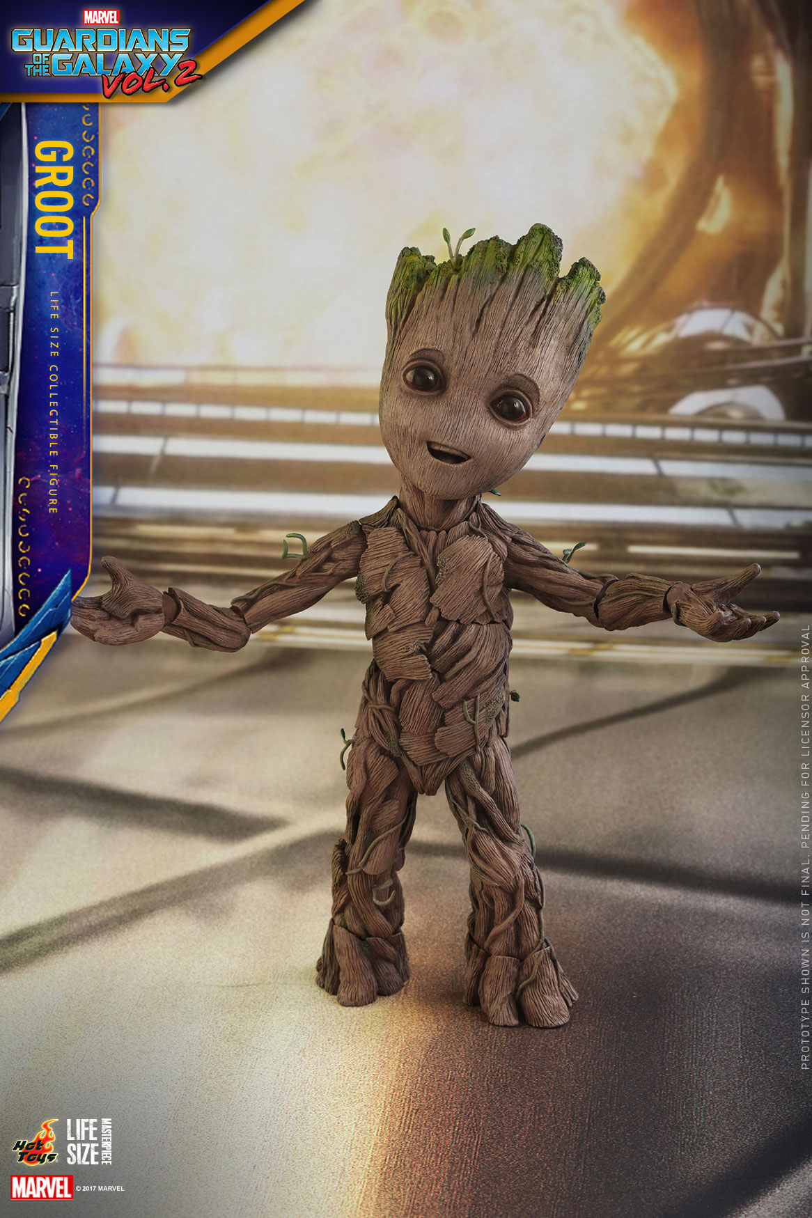 Hot Toys - GOTG2 - Groot Life Size Collectible Figure_PR01.jpg