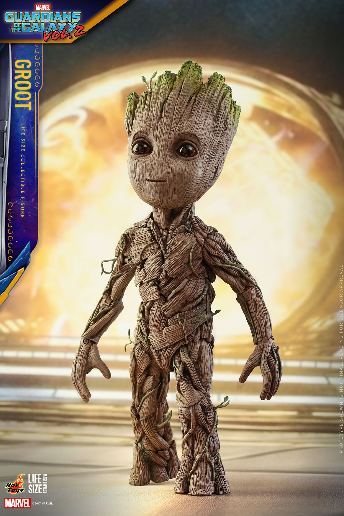 Hot Toys - GOTG2 - Groot Life Size Collectible Figure_PR03.jpg