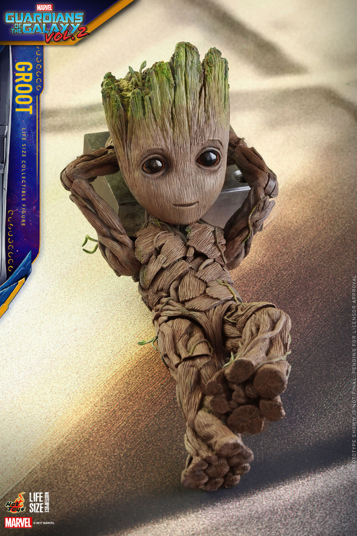 Hot Toys - GOTG2 - Groot Life Size Collectible Figure_PR06.jpg