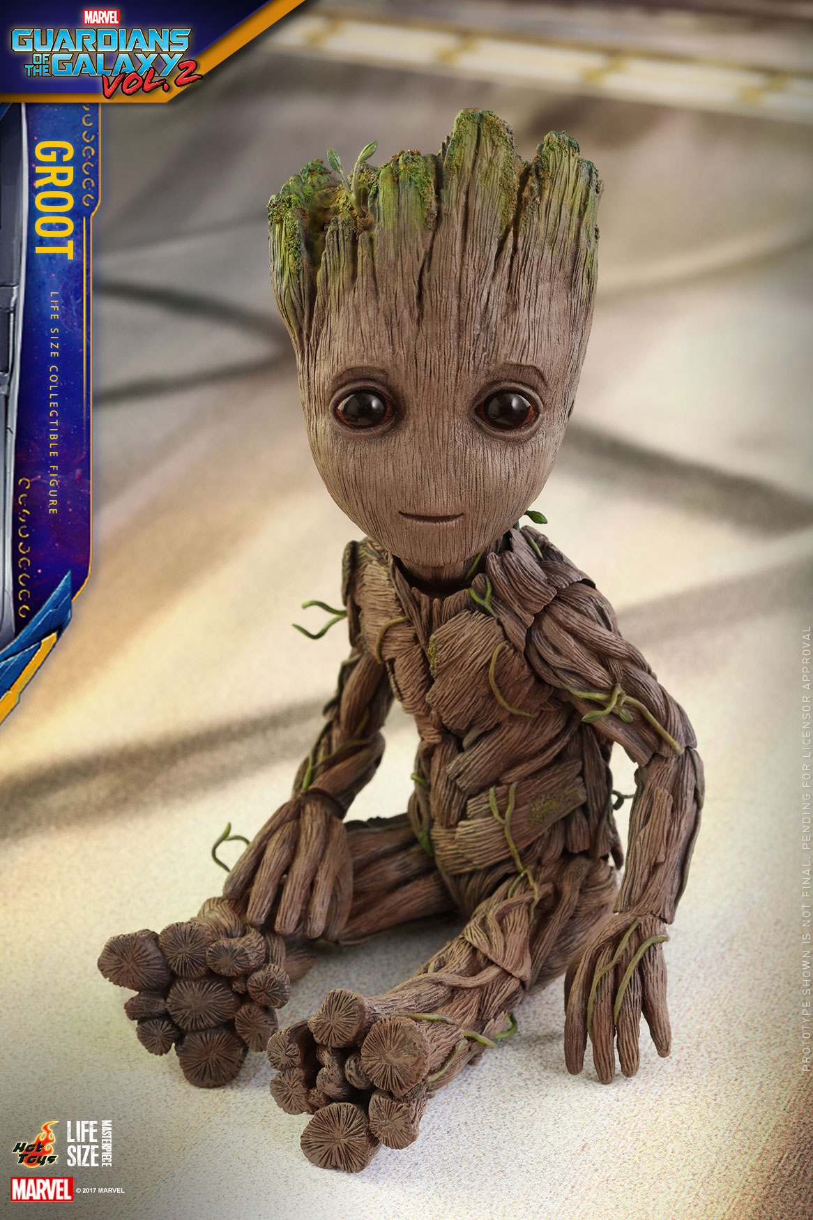 Hot Toys - GOTG2 - Groot Life Size Collectible Figure_PR07.jpg