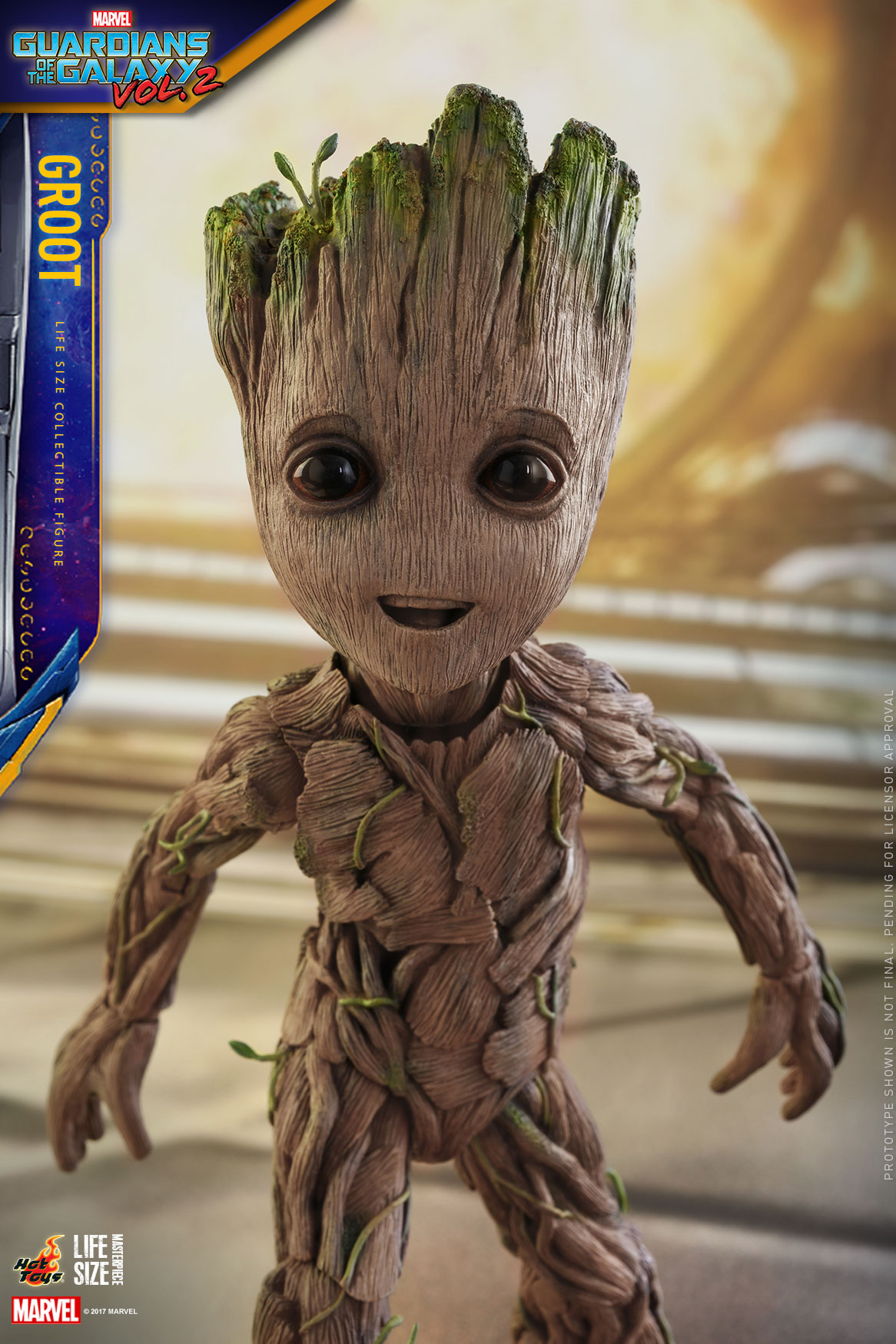 Hot Toys - GOTG2 - Groot Life Size Collectible Figure_PR09.jpg