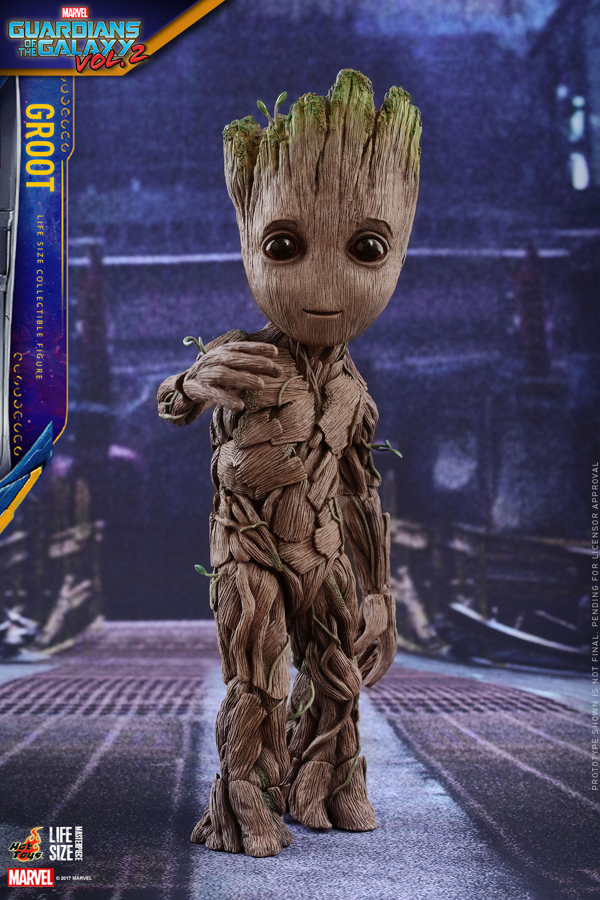Hot Toys - GOTG2 - Groot Life Size Collectible Figure_PR08.jpg