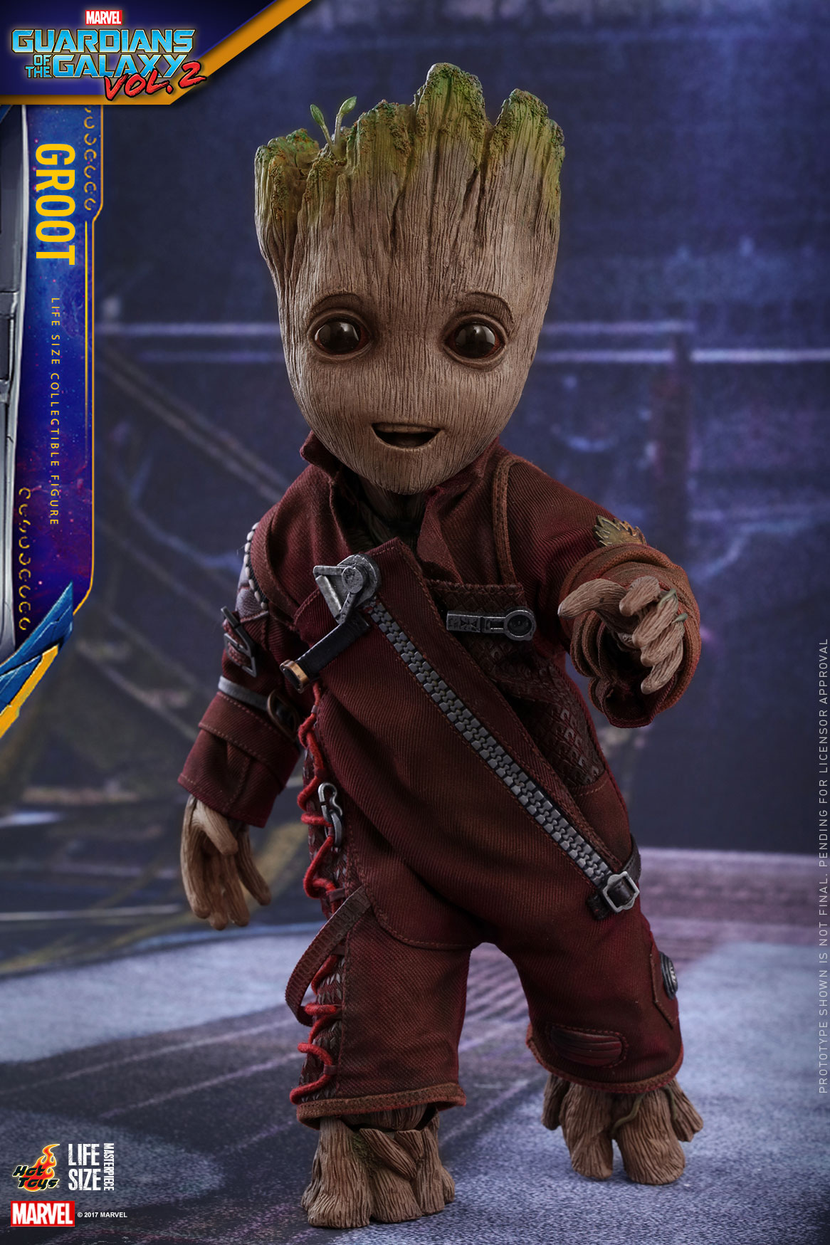 Hot Toys - GOTG2 - Groot Life Size Collectible Figure_PR10.jpg