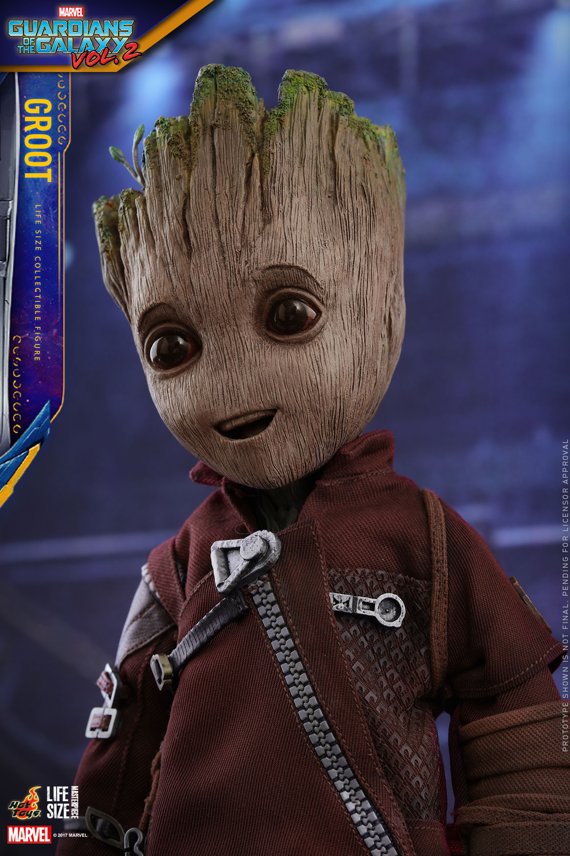 Hot Toys - GOTG2 - Groot Life Size Collectible Figure_PR13.jpg