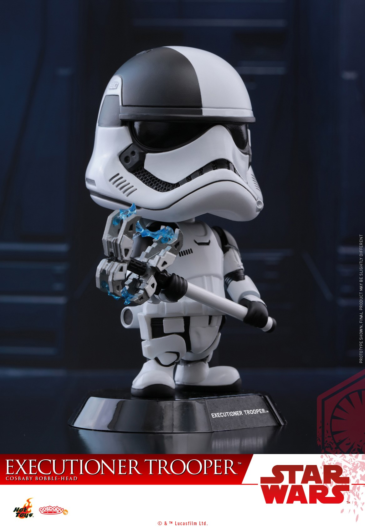 Hot Toys - Star Wars The Last Jedi - Executioner Trooper Cosbaby_PR2.jpg