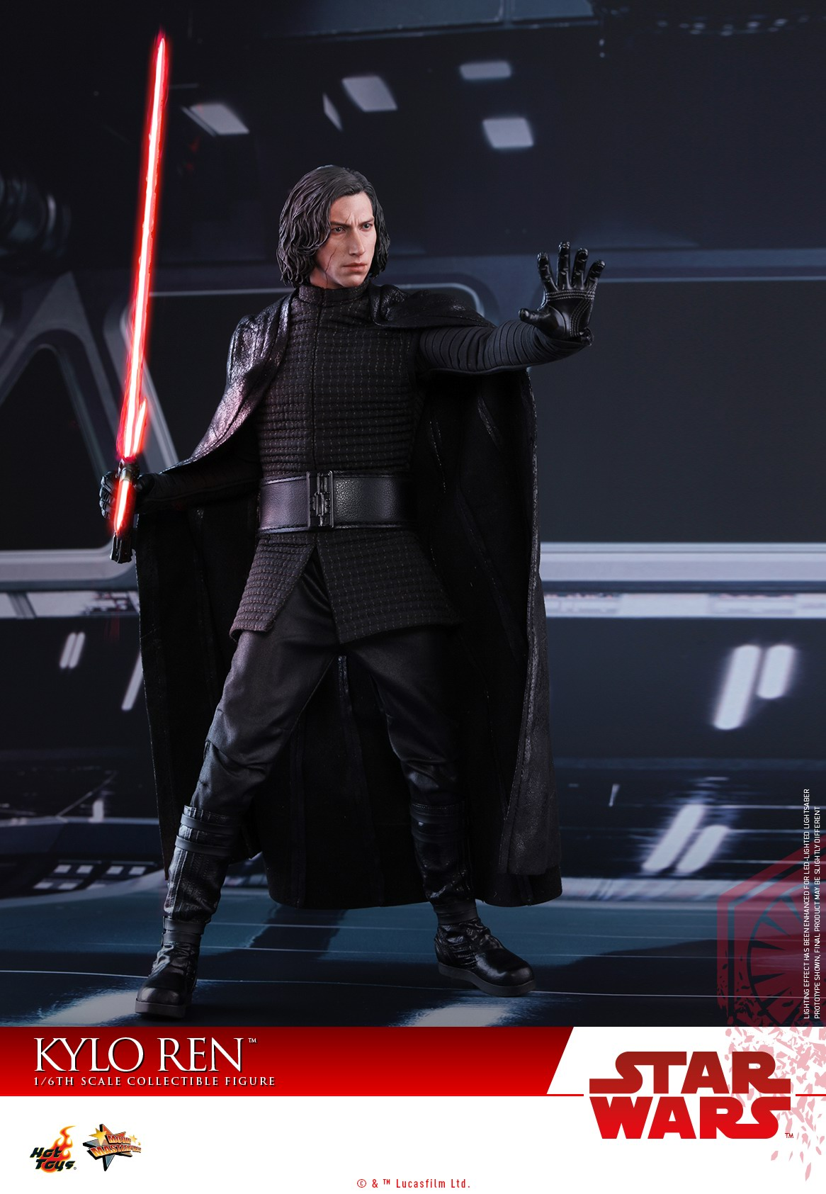 Hot Toys - SWTLJ - Kylo Ren collectible figure_PR02.jpg