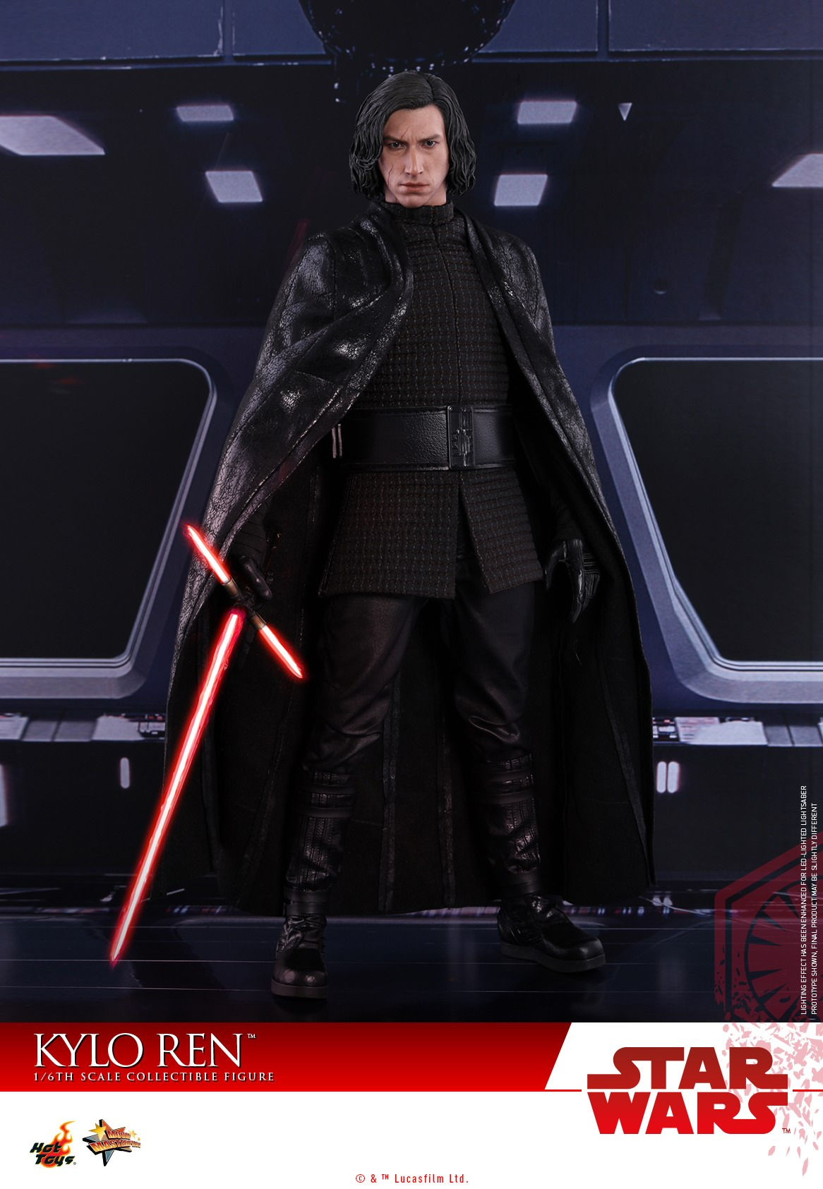 Hot Toys - SWTLJ - Kylo Ren collectible figure_PR2.jpg