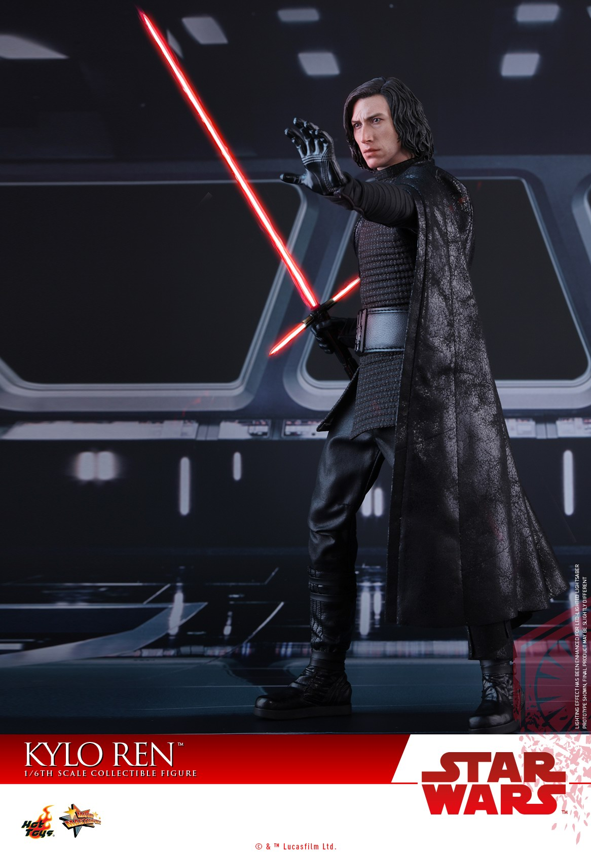 Hot Toys - SWTLJ - Kylo Ren collectible figure_PR03.jpg