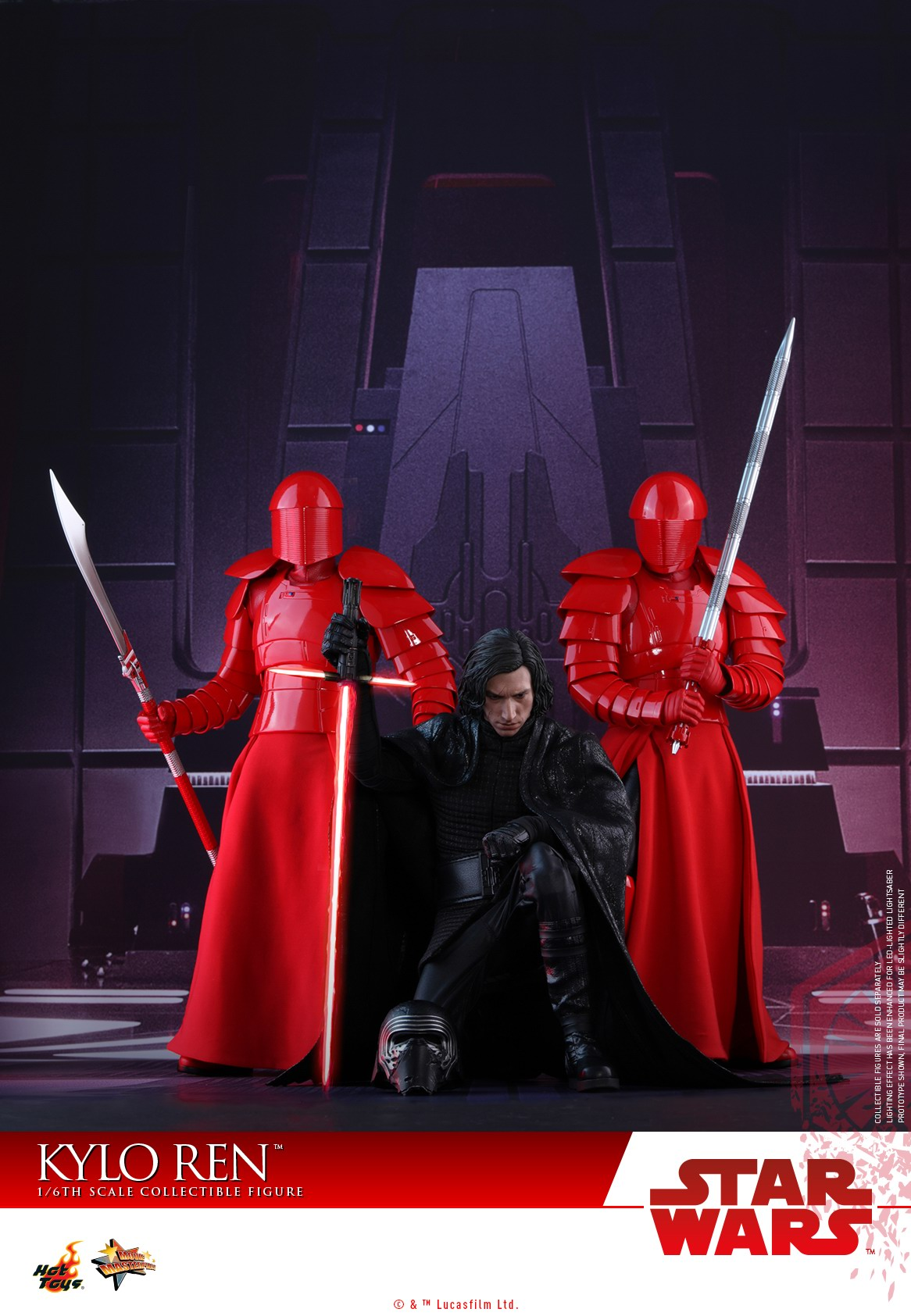 Hot Toys - SWTLJ - Kylo Ren collectible figure_PR04.jpg