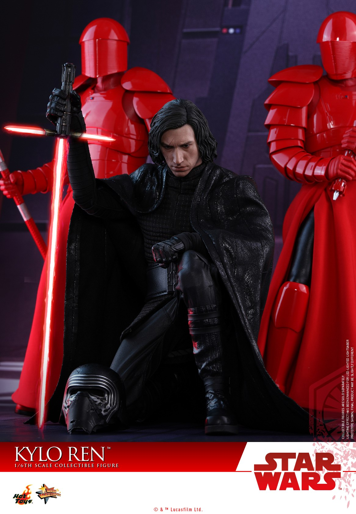 Hot Toys - SWTLJ - Kylo Ren collectible figure_PR05.jpg