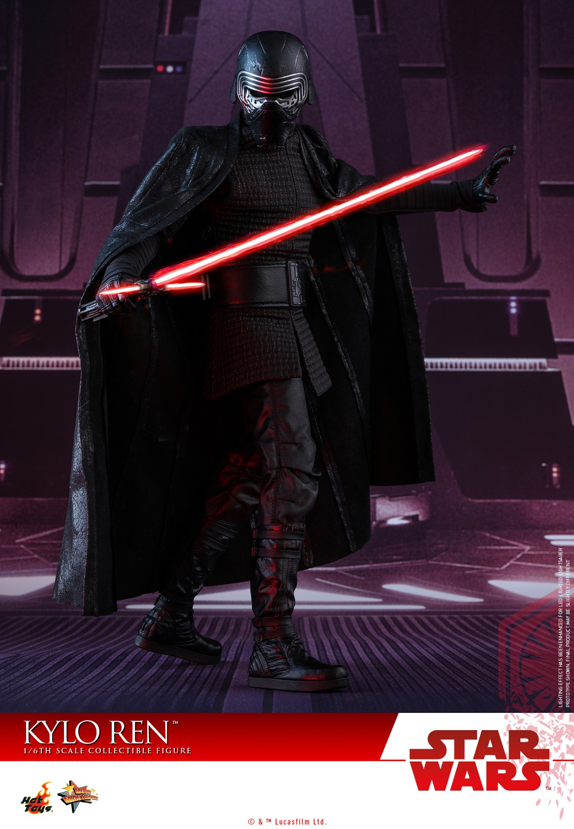 Hot Toys - SWTLJ - Kylo Ren collectible figure_PR10.jpg