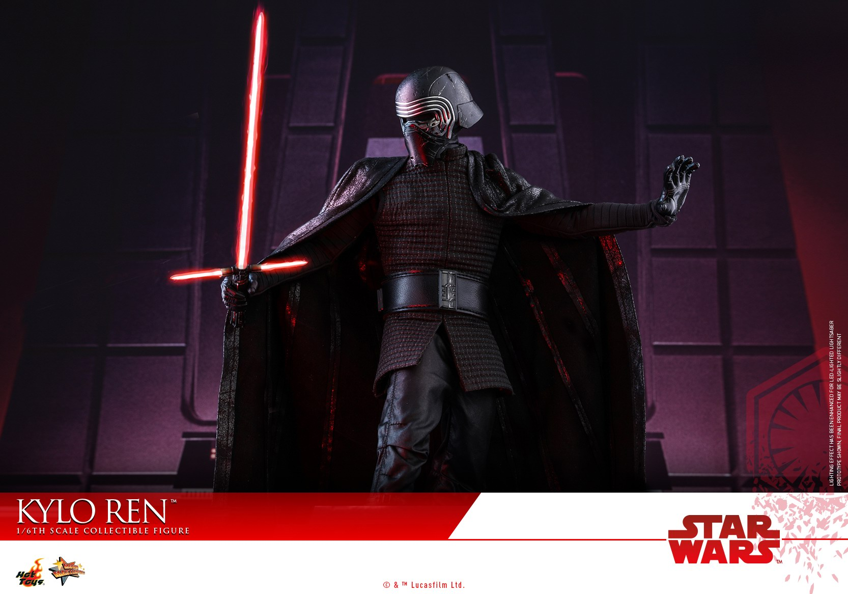 Hot Toys - SWTLJ - Kylo Ren collectible figure_PR11.jpg