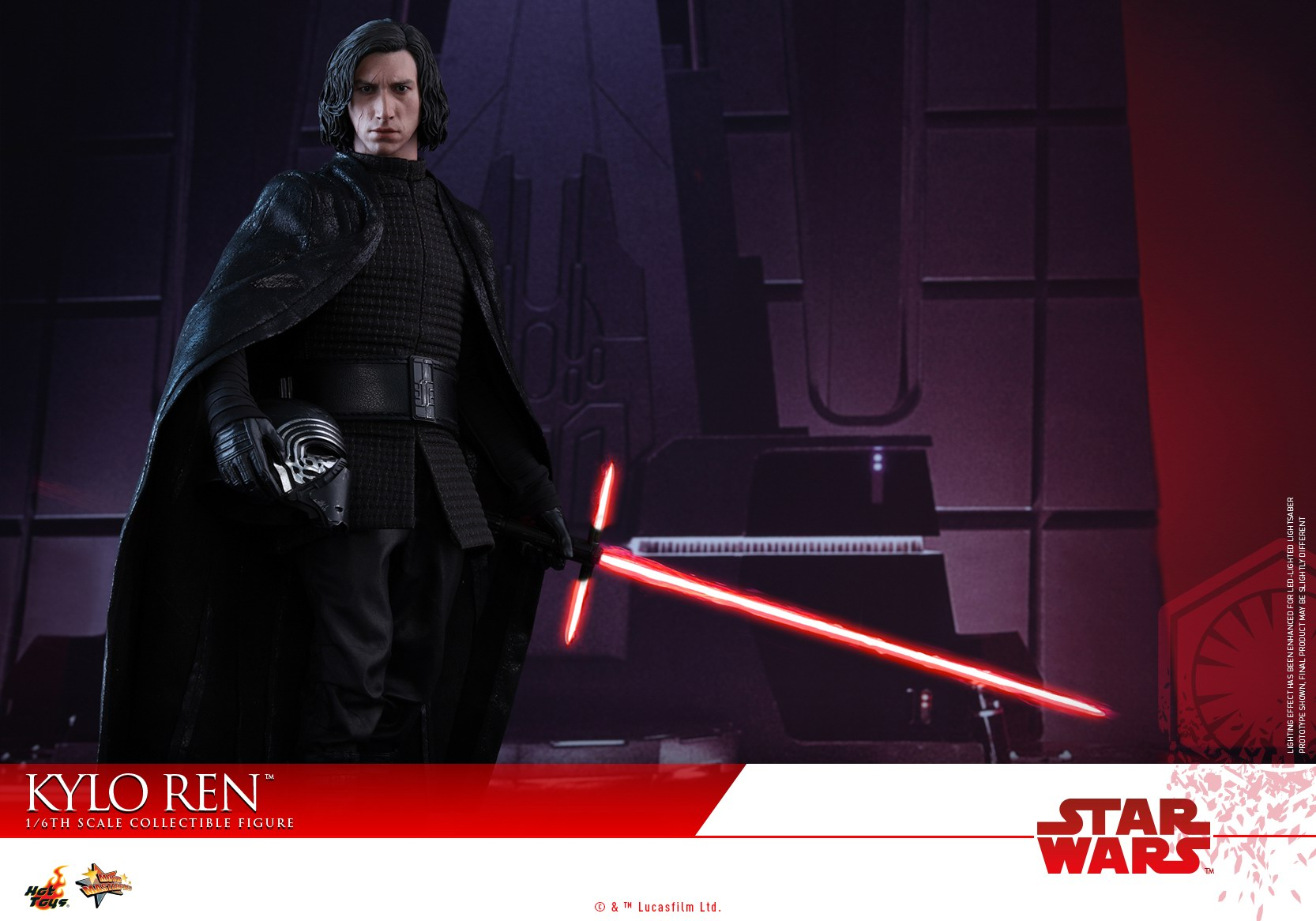 Hot Toys - SWTLJ - Kylo Ren collectible figure_PR13.jpg