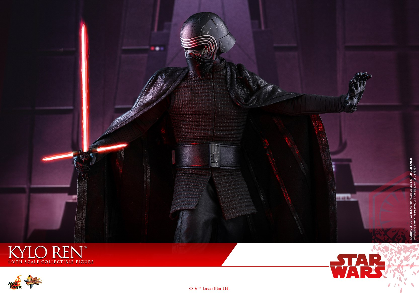 Hot Toys - SWTLJ - Kylo Ren collectible figure_PR12.jpg