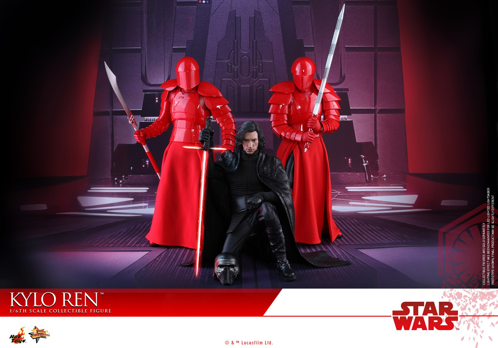 Hot Toys - SWTLJ - Kylo Ren collectible figure_PR14.jpg