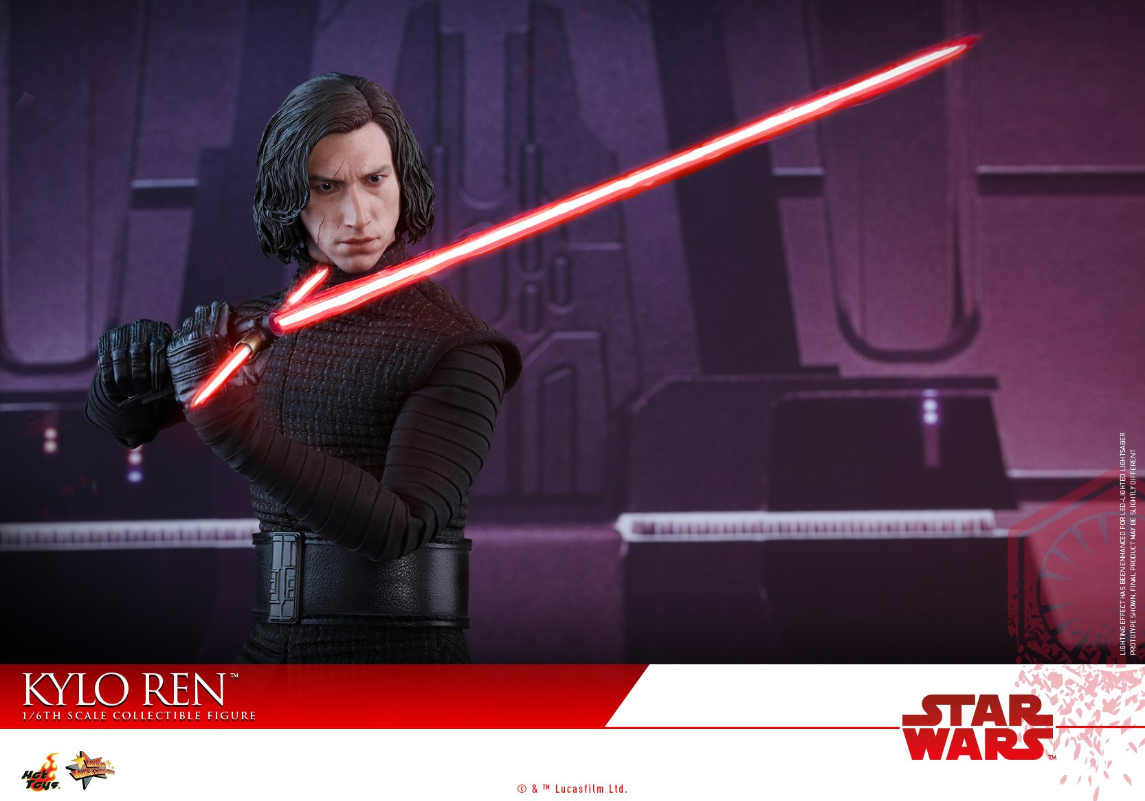 Hot Toys - SWTLJ - Kylo Ren collectible figure_PR17.jpg