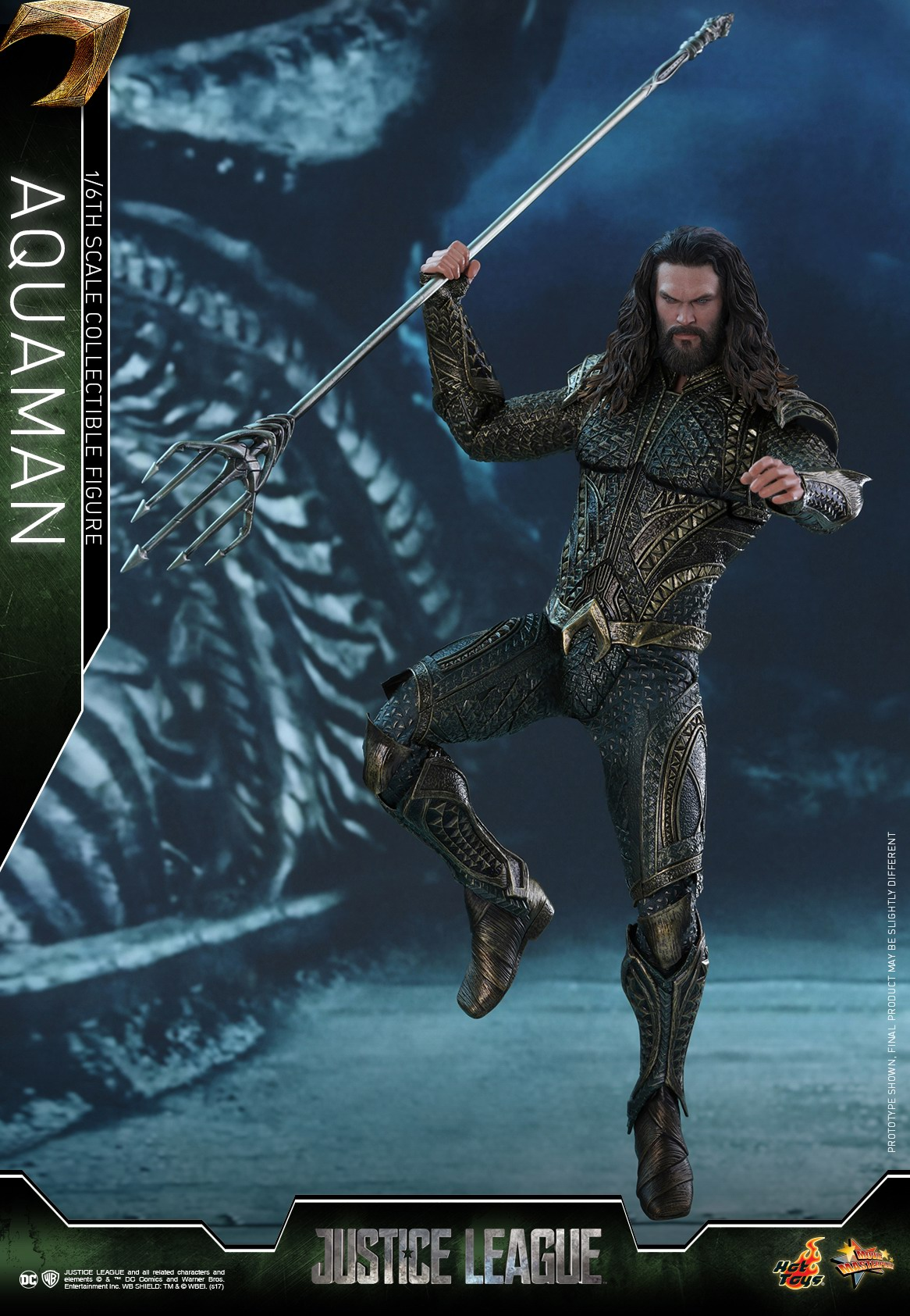 Hot Toys - Justice League - Aquaman collectible figure_PR01.jpg