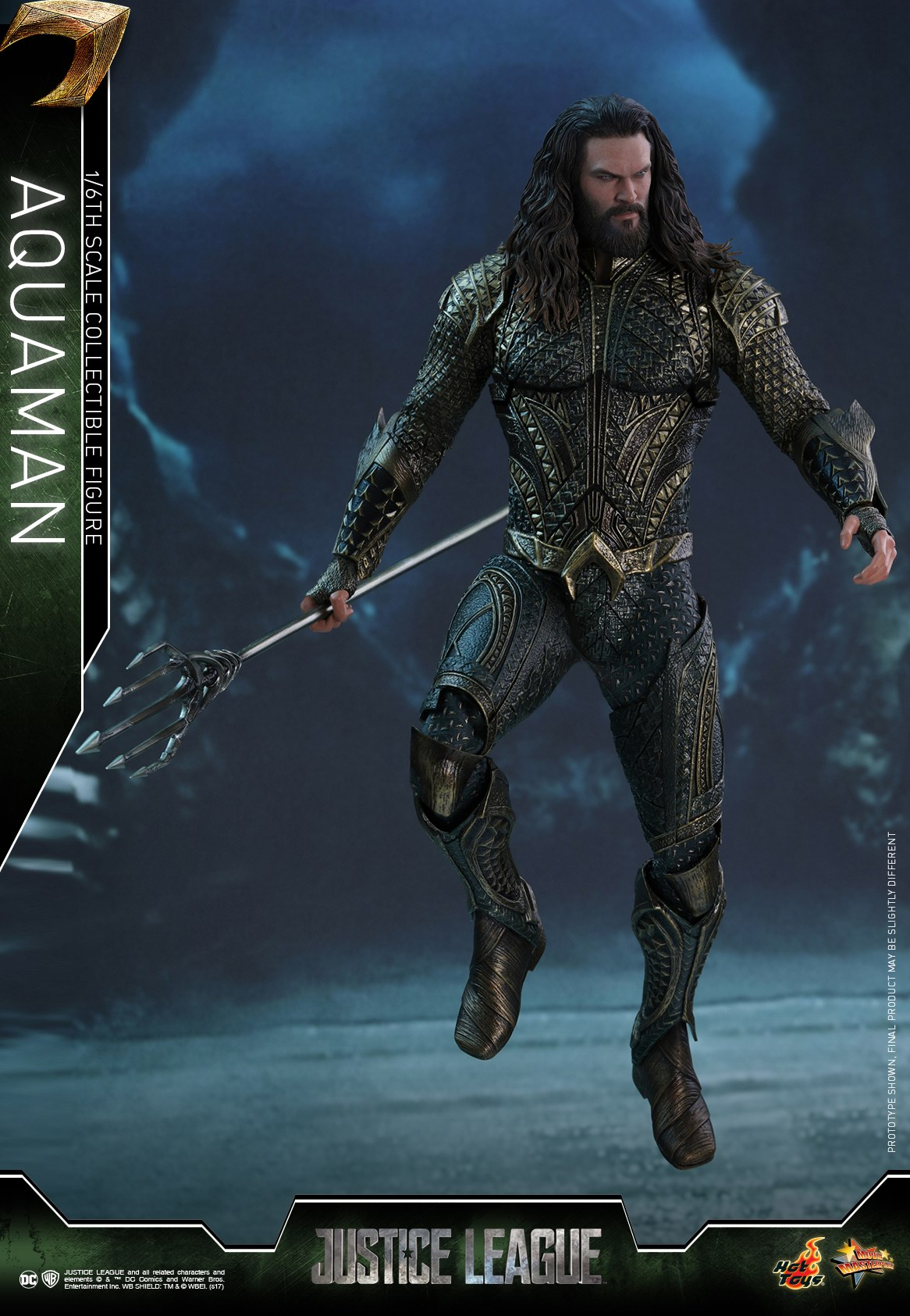 Hot Toys - Justice League - Aquaman collectible figure_PR2.jpg