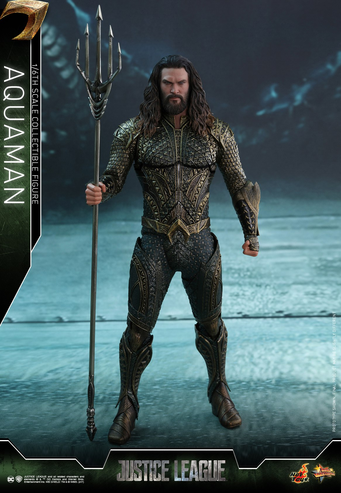 Hot Toys - Justice League - Aquaman collectible figure_PR02.jpg