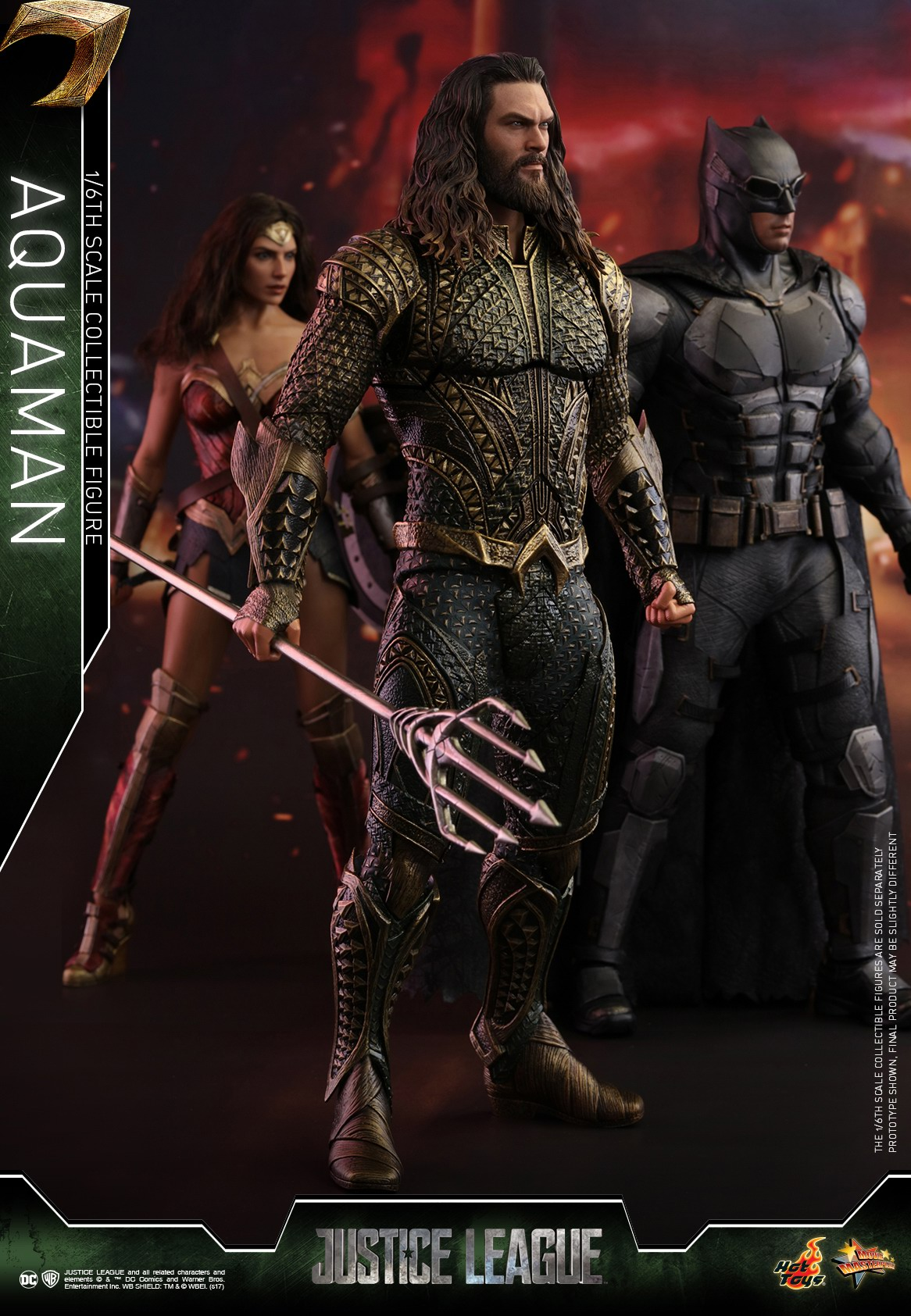 Hot Toys - Justice League - Aquaman collectible figure_PR03.jpg