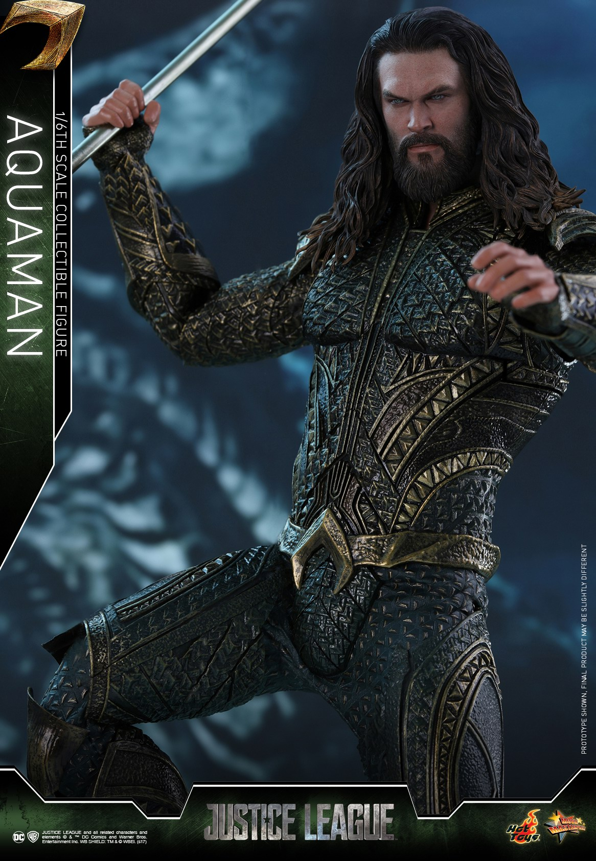 Hot Toys - Justice League - Aquaman collectible figure_PR04.jpg