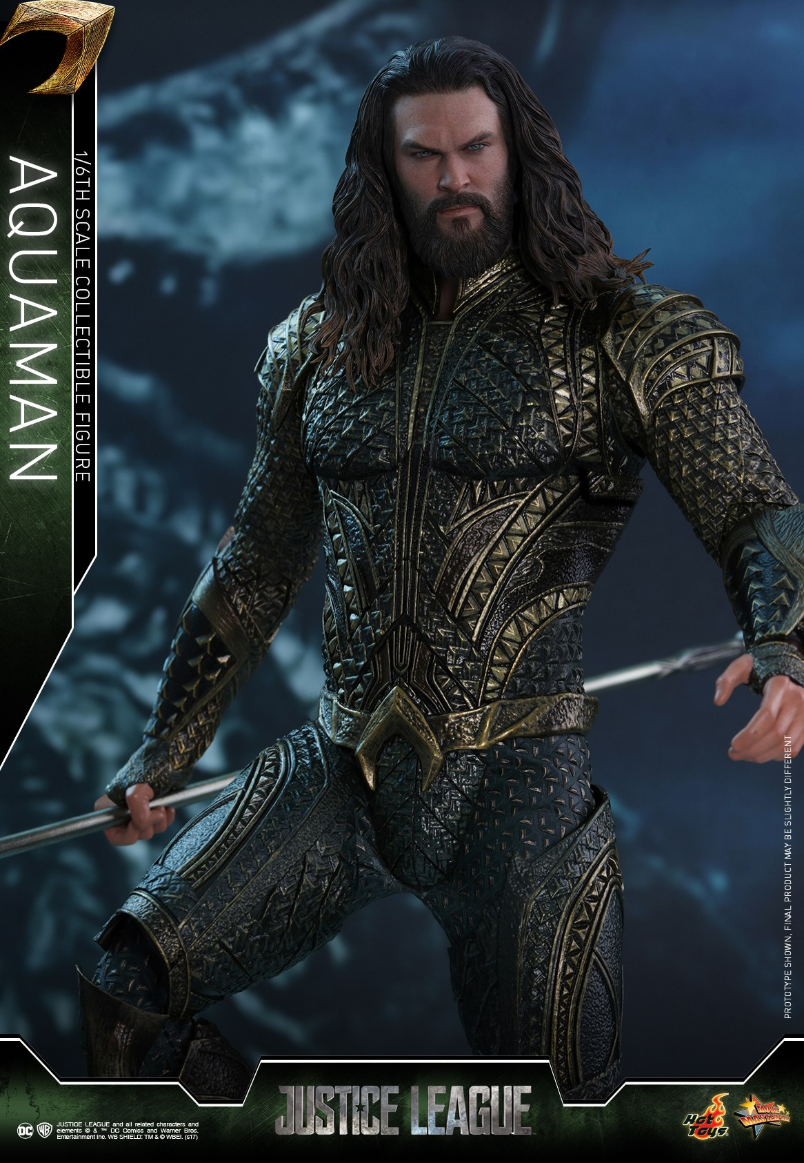 Hot Toys - Justice League - Aquaman collectible figure_PR05.jpg