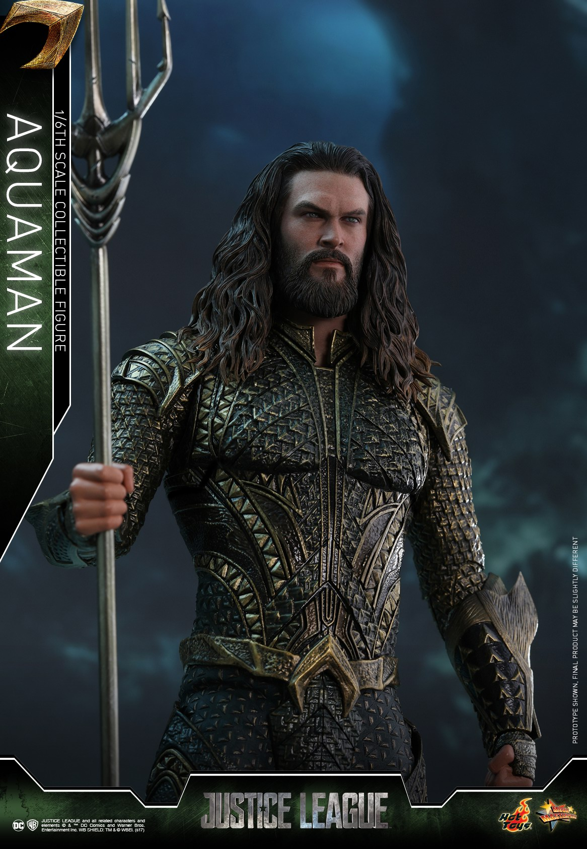 Hot Toys - Justice League - Aquaman collectible figure_PR06.jpg