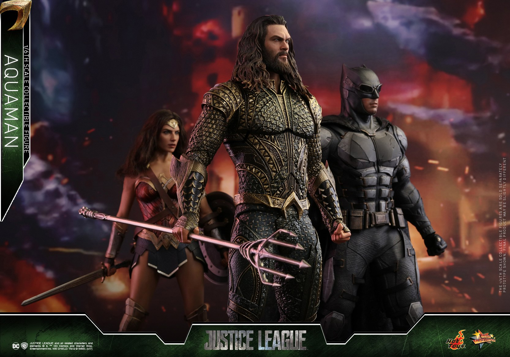 Hot Toys - Justice League - Aquaman collectible figure_PR10.jpg