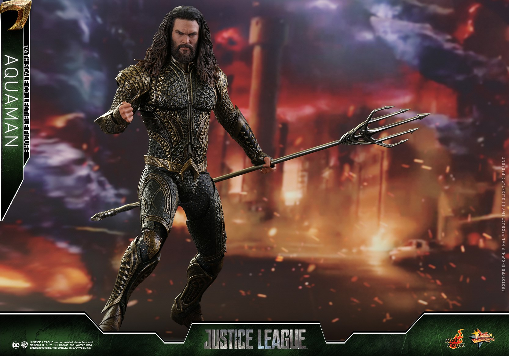 Hot Toys - Justice League - Aquaman collectible figure_PR12.jpg