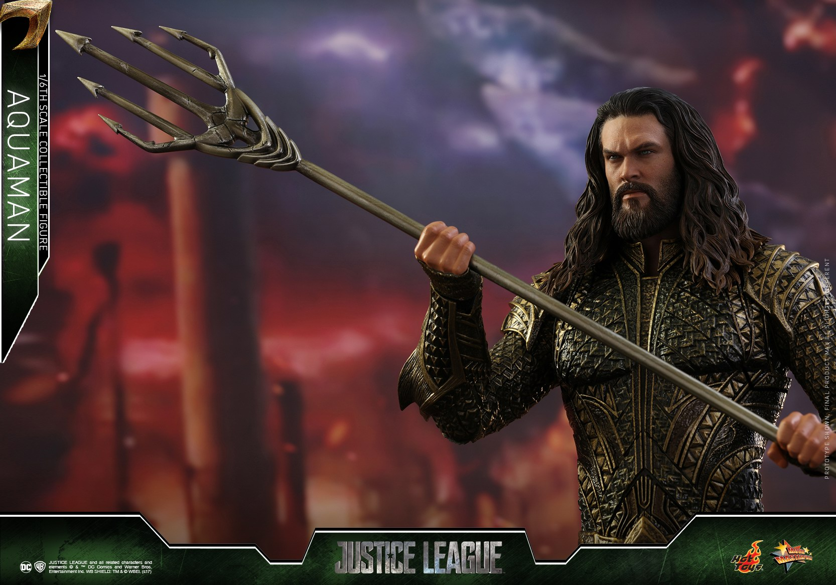 Hot Toys - Justice League - Aquaman collectible figure_PR13.jpg
