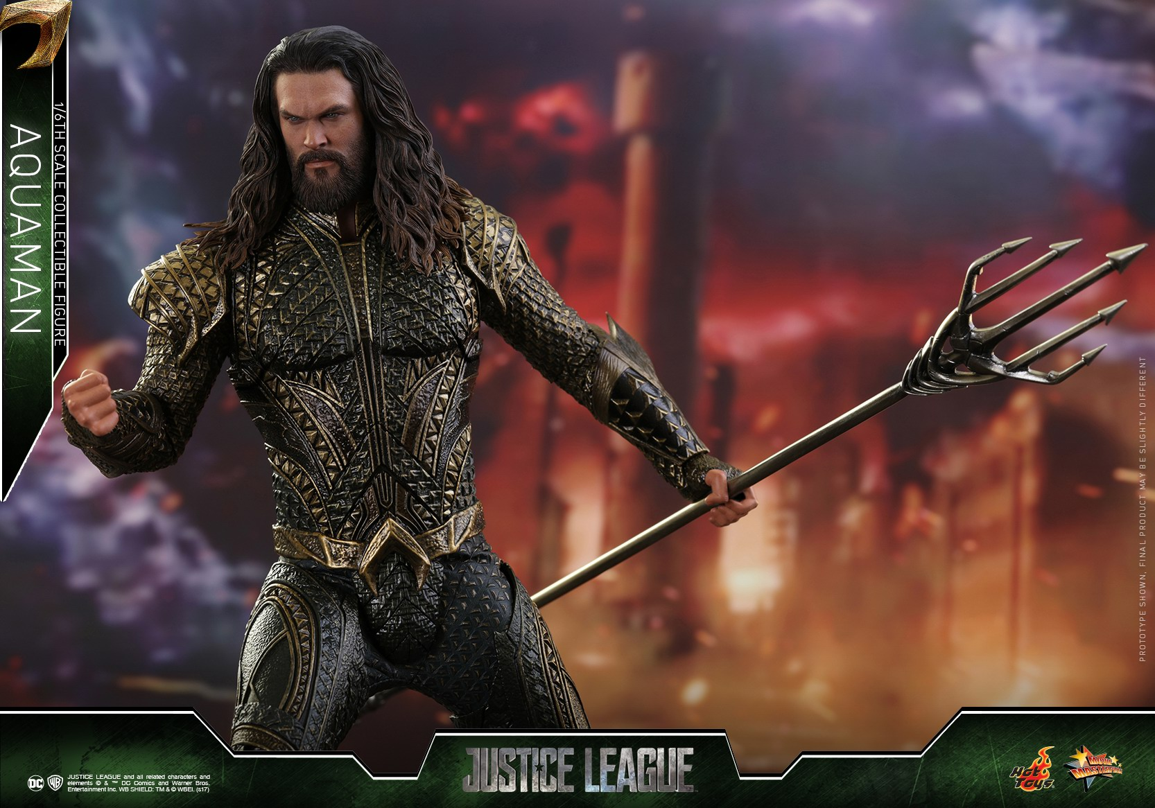 Hot Toys - Justice League - Aquaman collectible figure_PR14.jpg