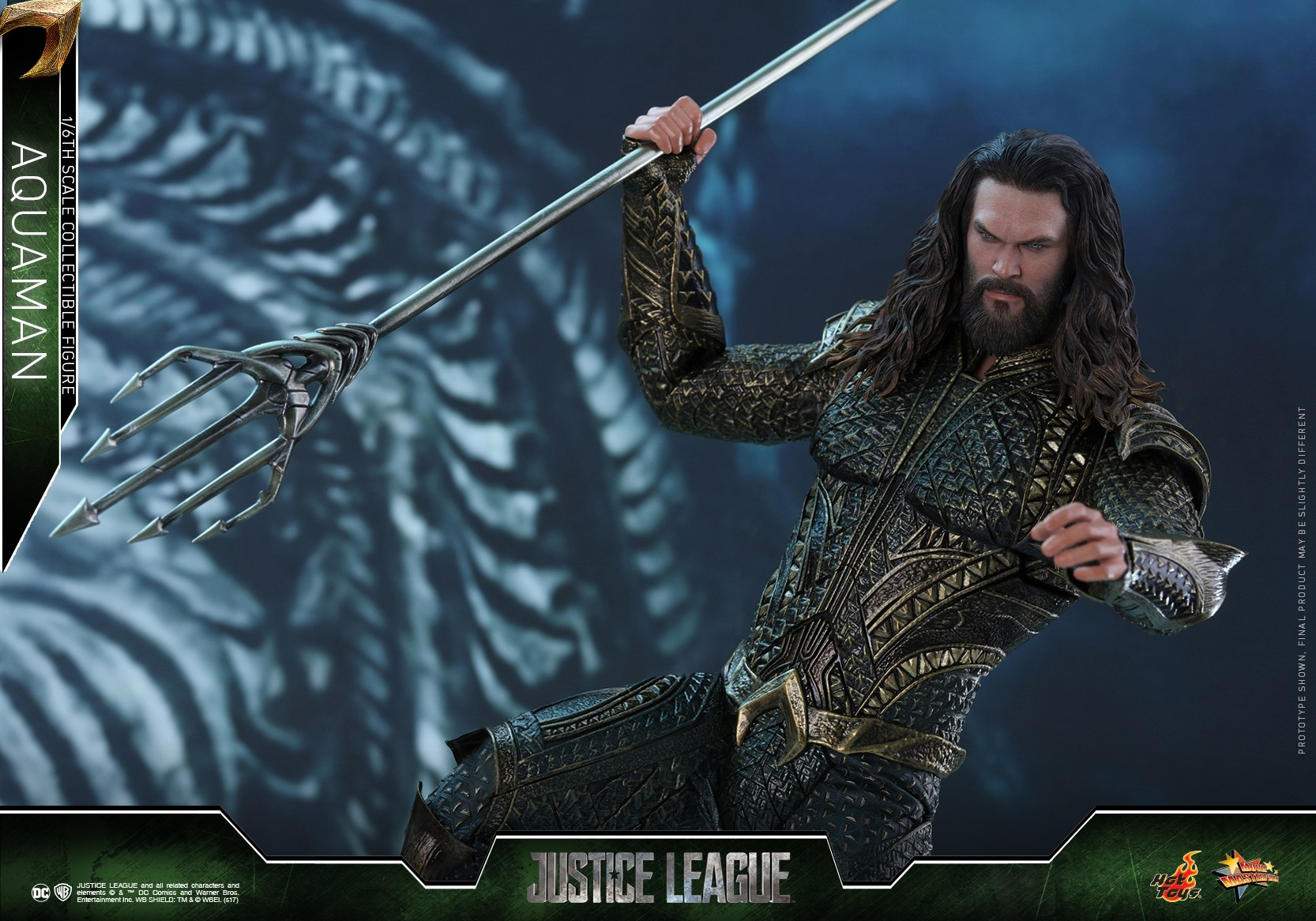 Hot Toys - Justice League - Aquaman collectible figure_PR15.jpg