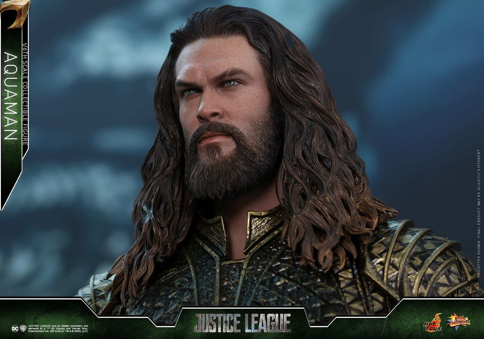 Hot Toys - Justice League - Aquaman collectible figure_PR20.jpg