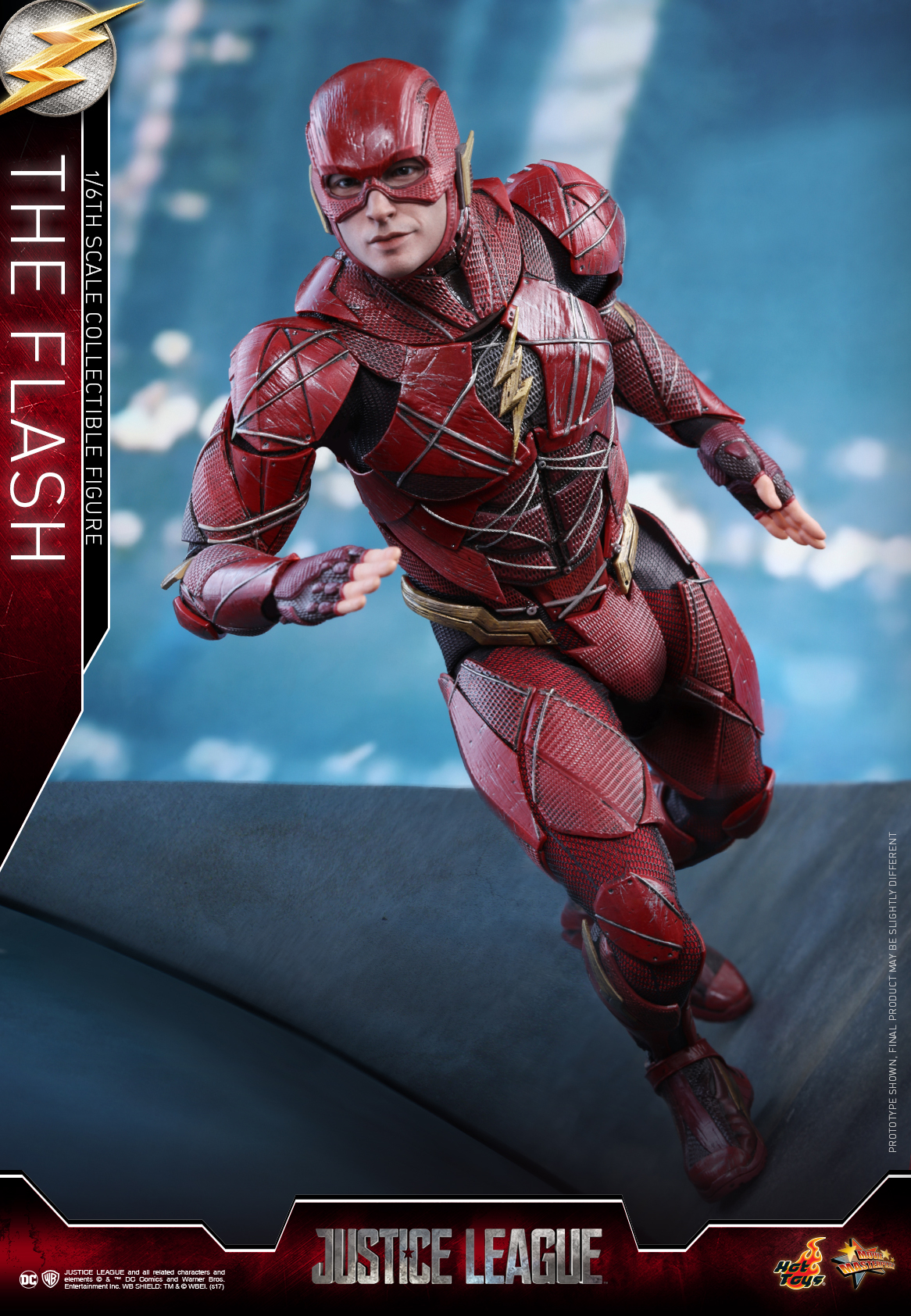 Hot Toys - Justice League - The Flash Collectible Figure_PR01.jpg