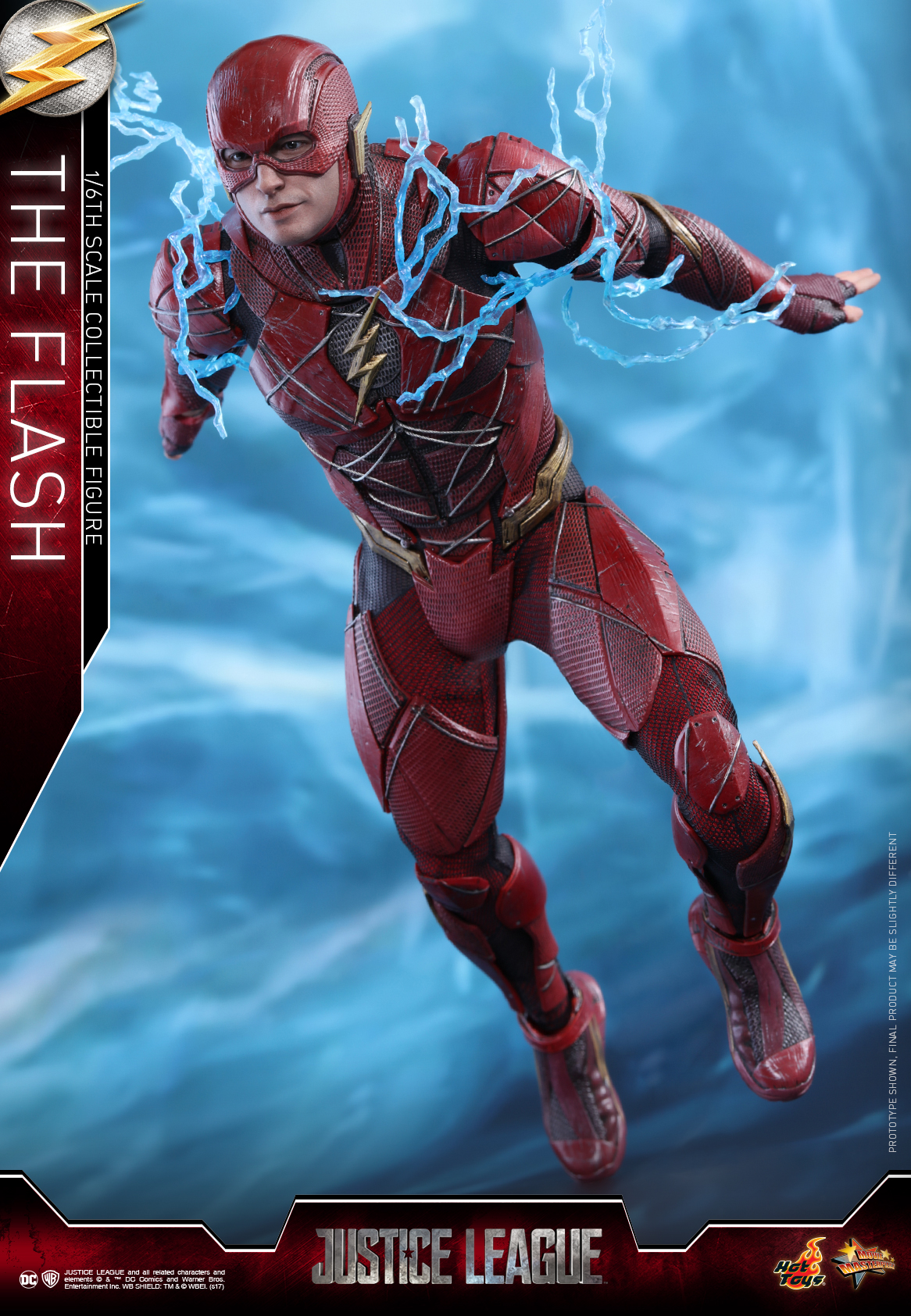 Hot Toys - Justice League - The Flash Collectible Figure_PR02.jpg