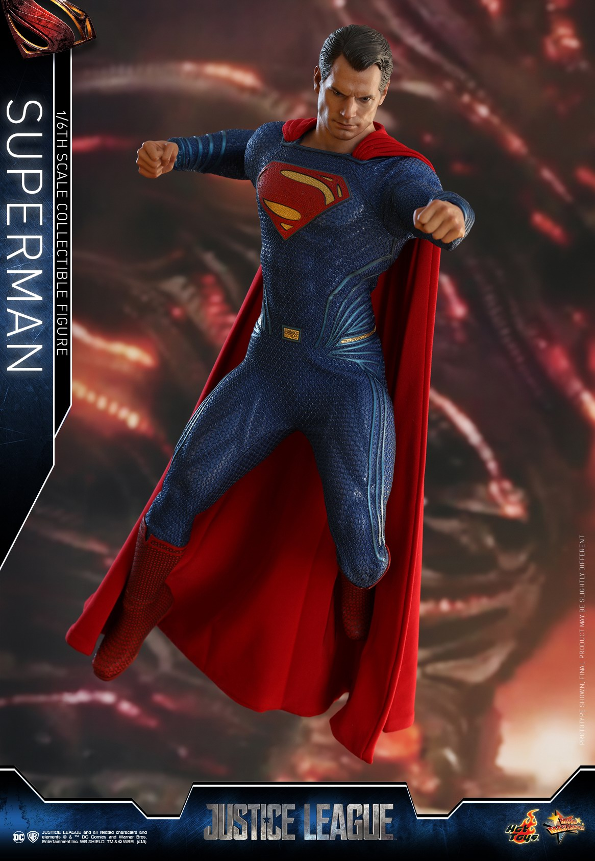 Hot Toys - Justice League - Superman collectible figure_PR10.jpg
