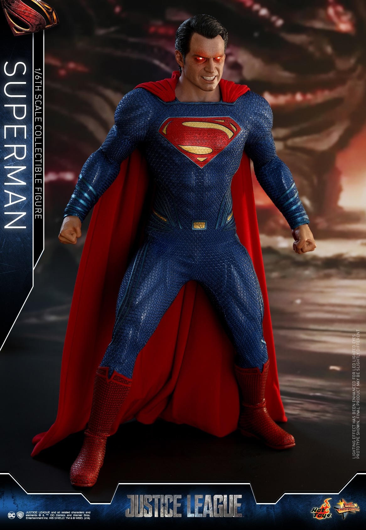 Hot Toys - Justice League - Superman collectible figure_PR12.jpg