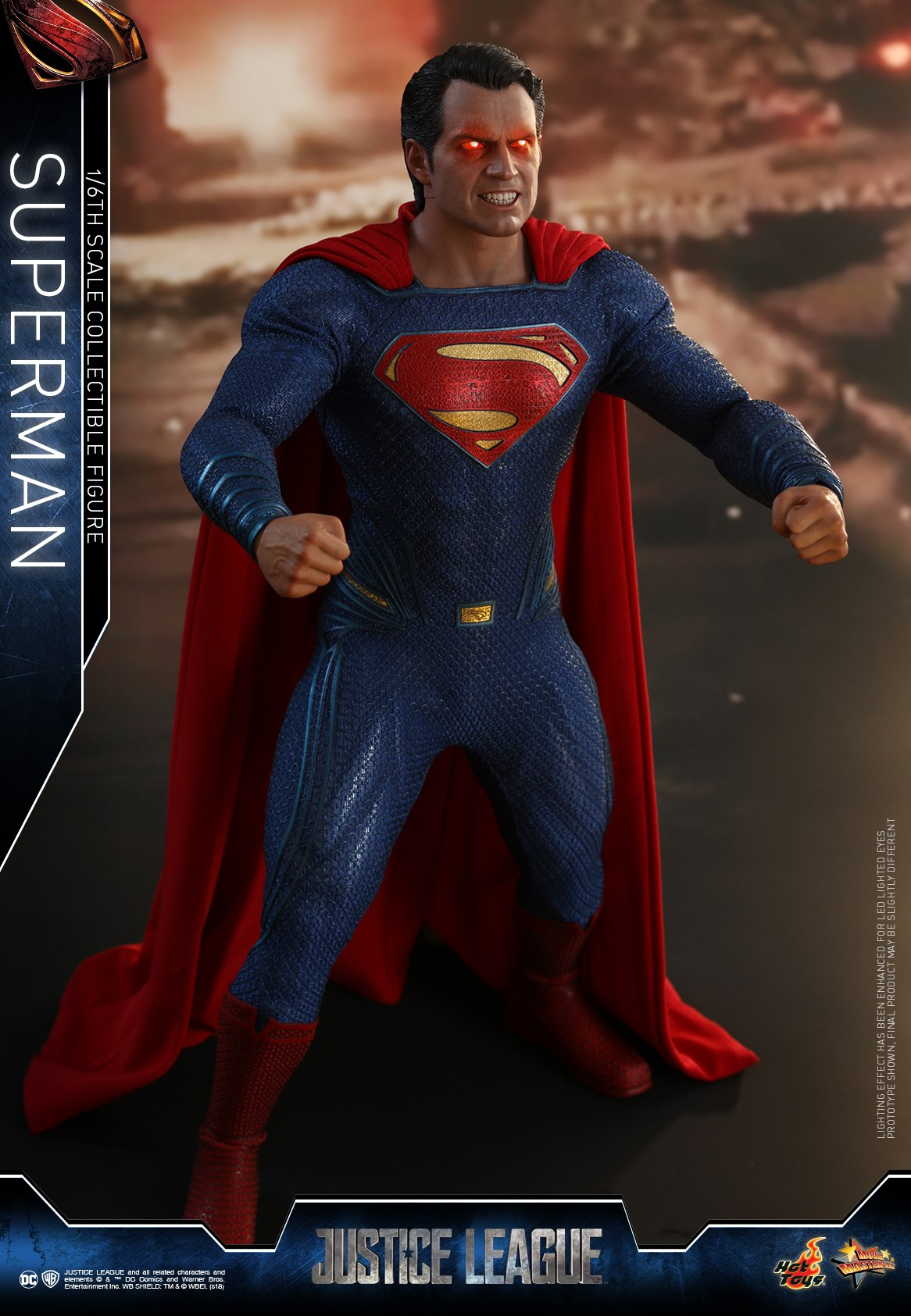 Hot Toys - Justice League - Superman collectible figure_PR13.jpg