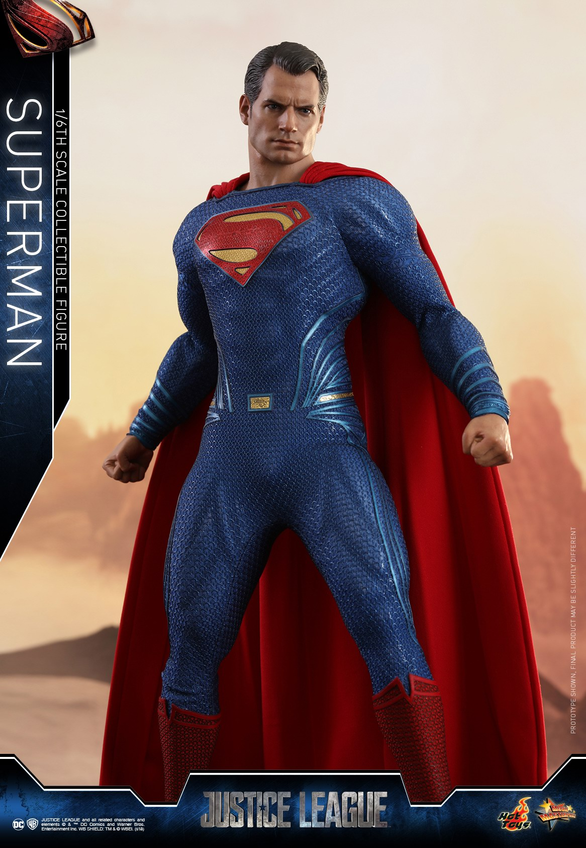 Hot Toys - Justice League - Superman collectible figure_PR15.jpg