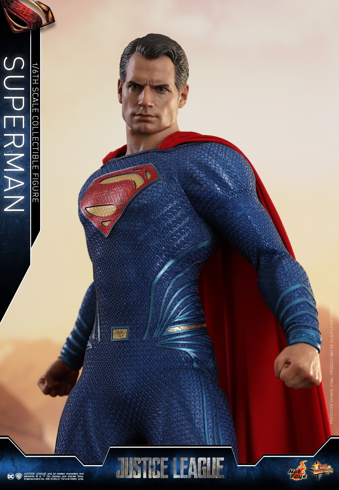 Hot Toys - Justice League - Superman collectible figure_PR16.jpg