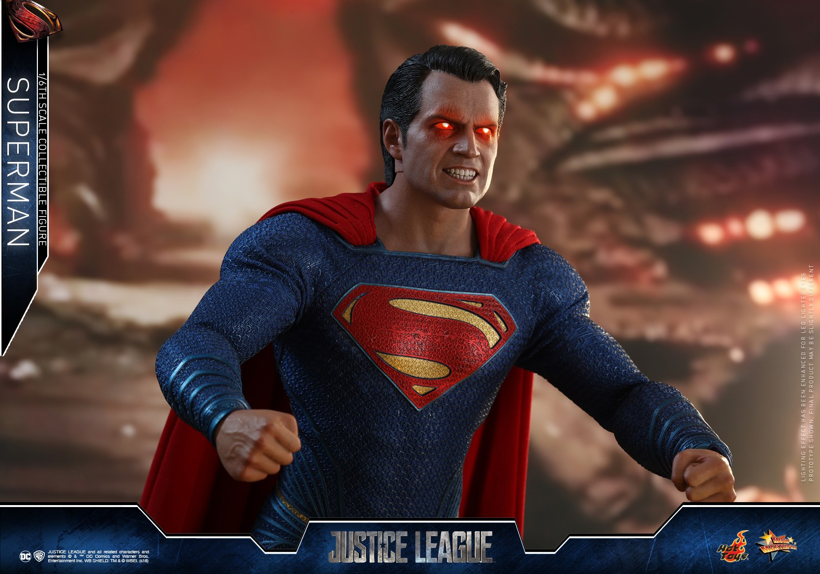 Hot Toys - Justice League - Superman collectible figure_PR21.jpg