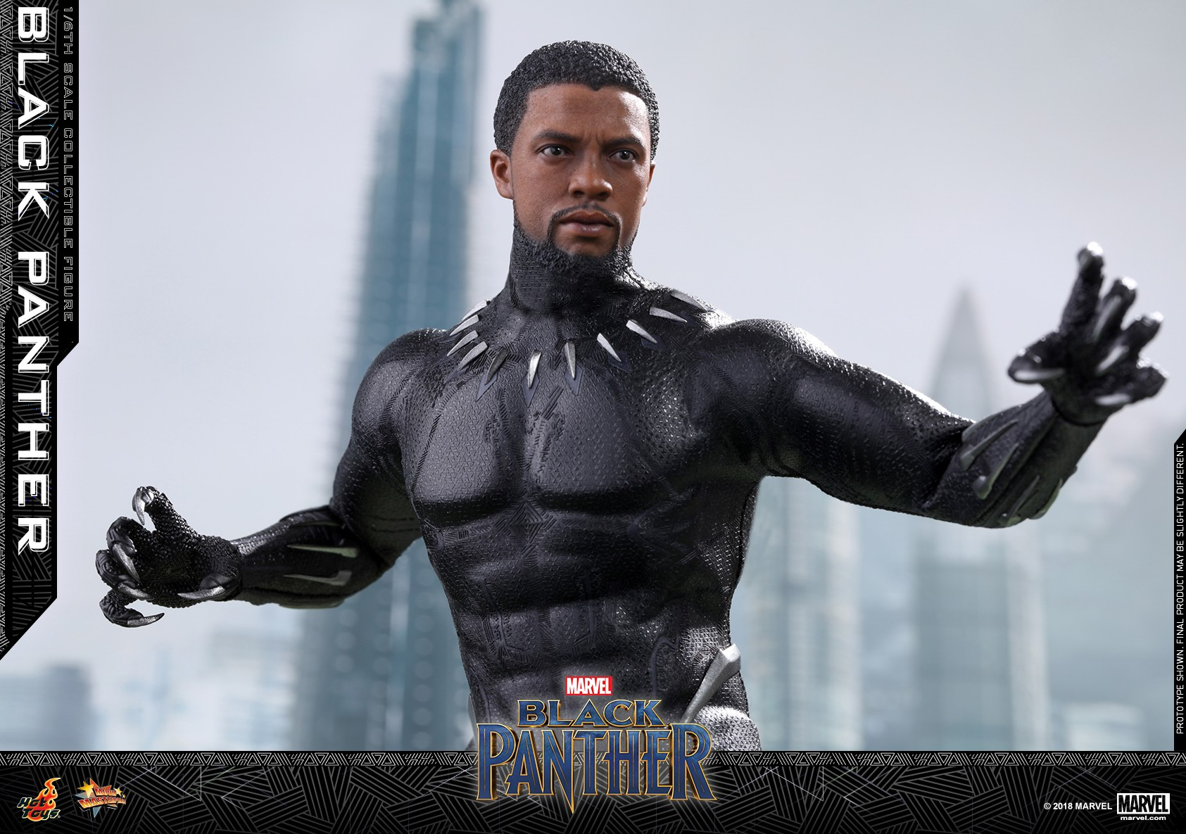 Hot Toys - Black Panther - Black Panther collectible figure_PR6.jpg