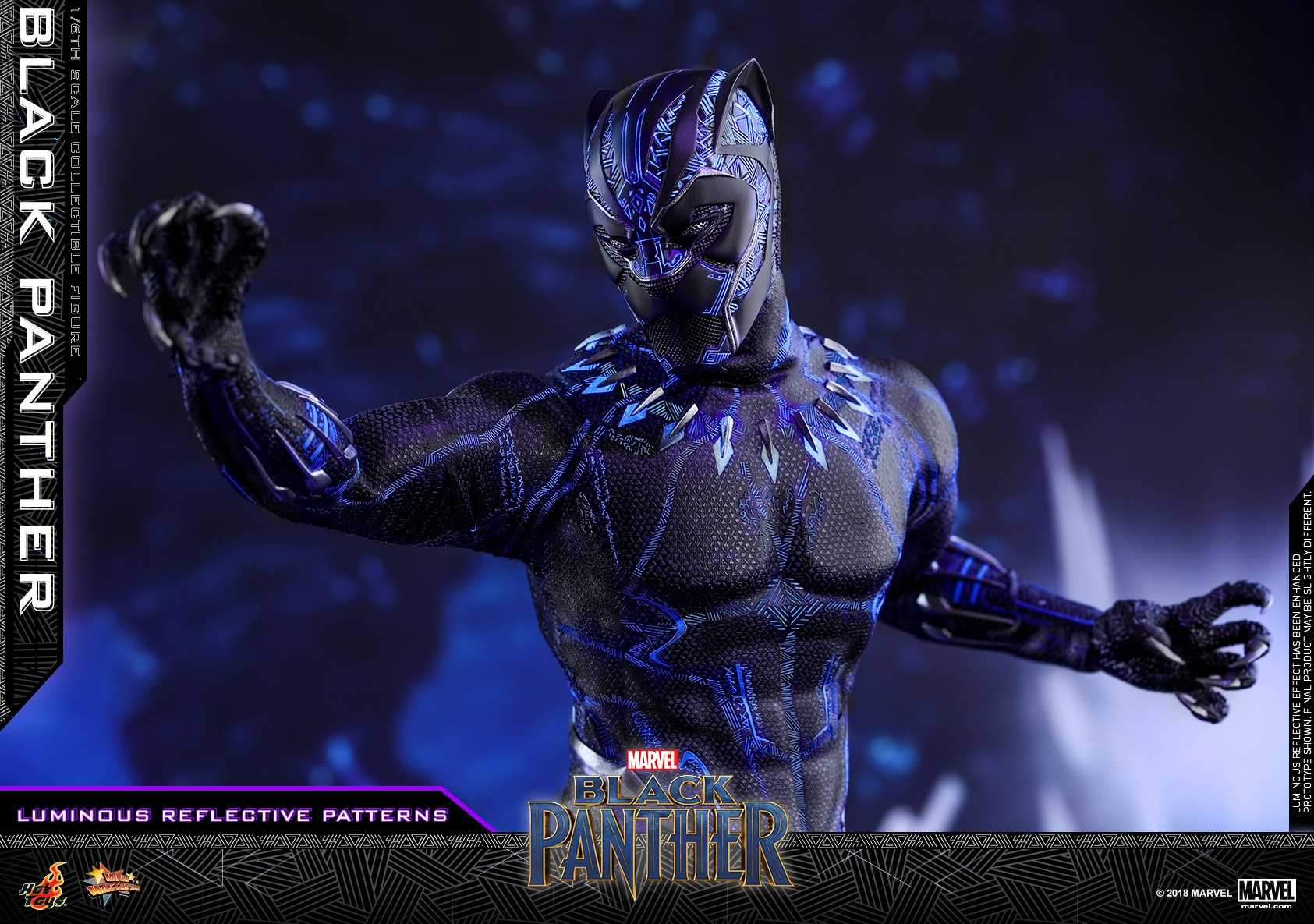 Hot Toys - Black Panther - Black Panther collectible figure_PR18.jpg
