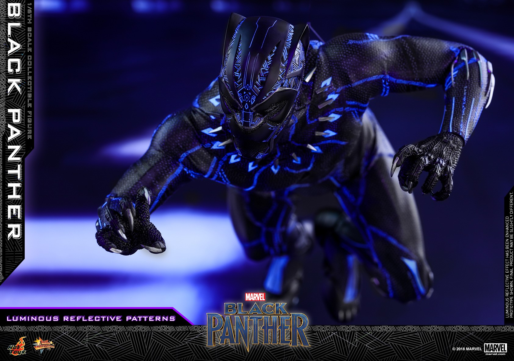 Hot Toys - Black Panther - Black Panther collectible figure_PR19.jpg
