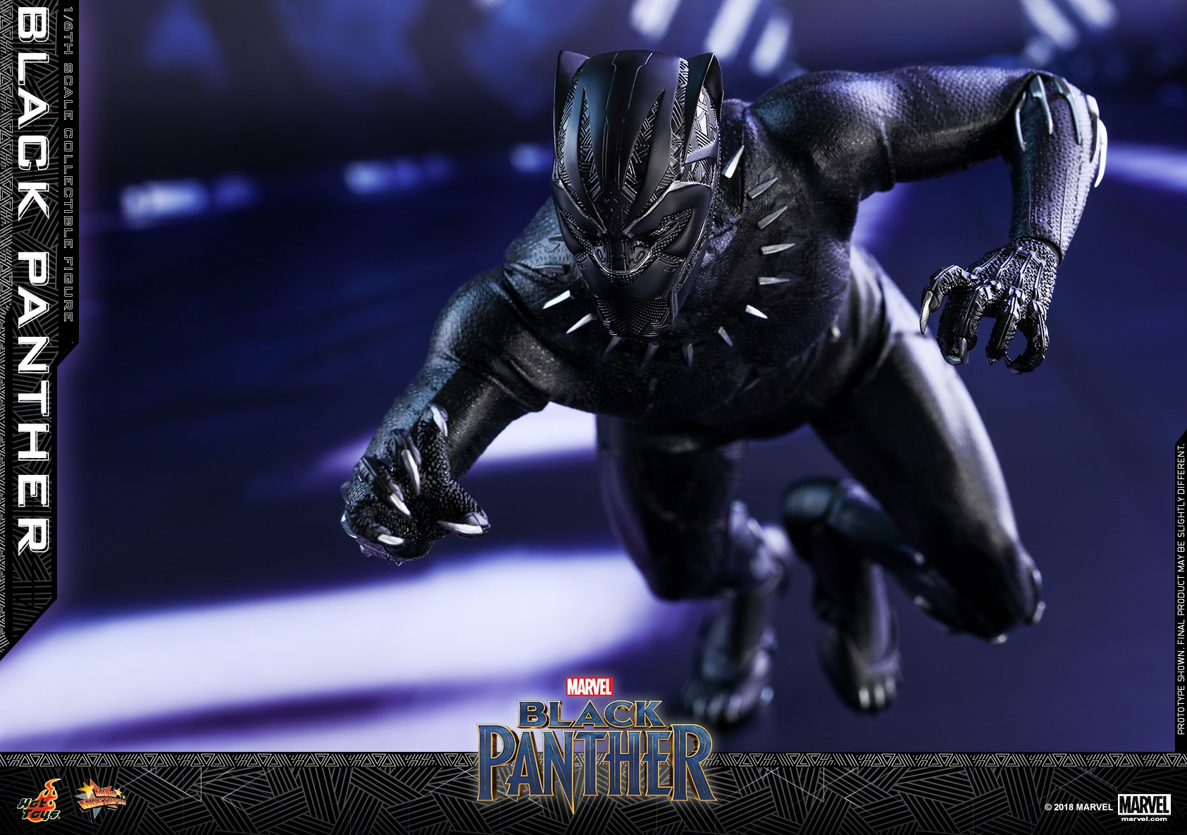 Hot Toys - Black Panther - Black Panther collectible figure_PR24.jpg