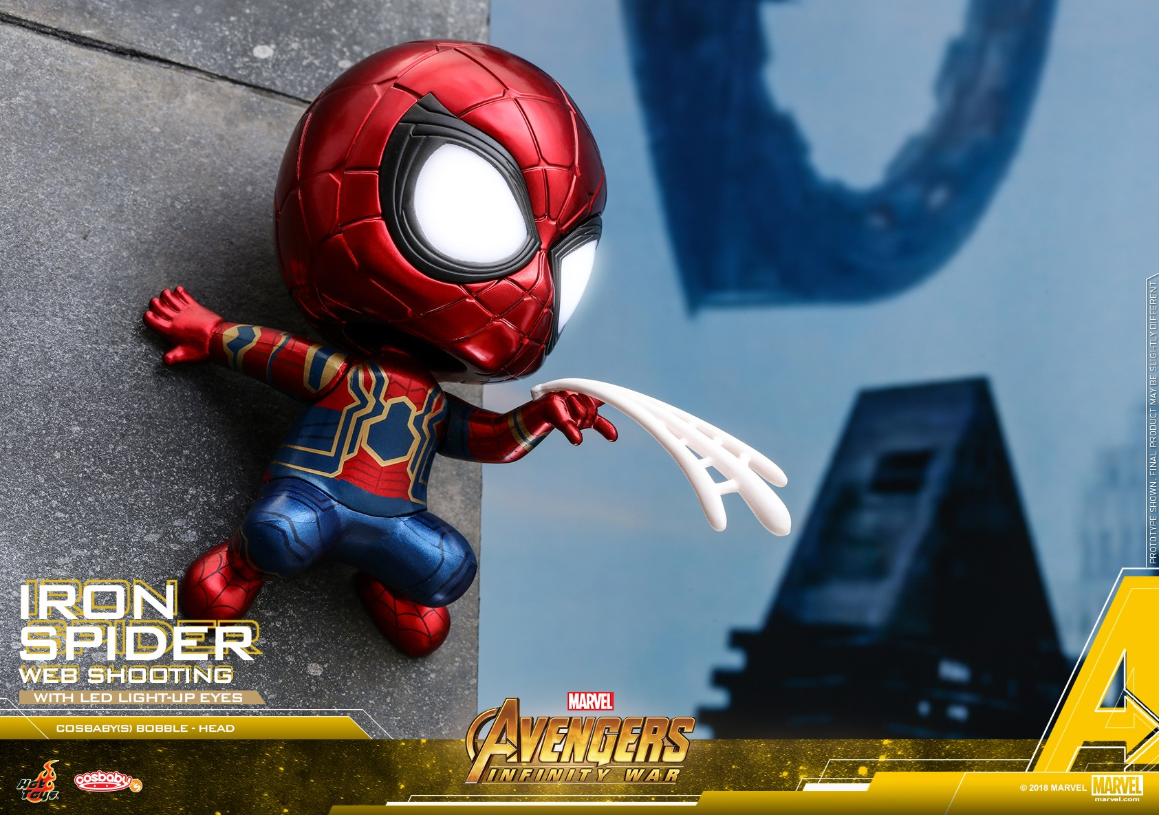 Hot Toys - AIW - Iron Spider (Web Shooter) Cosbaby(S)_PR1.jpg