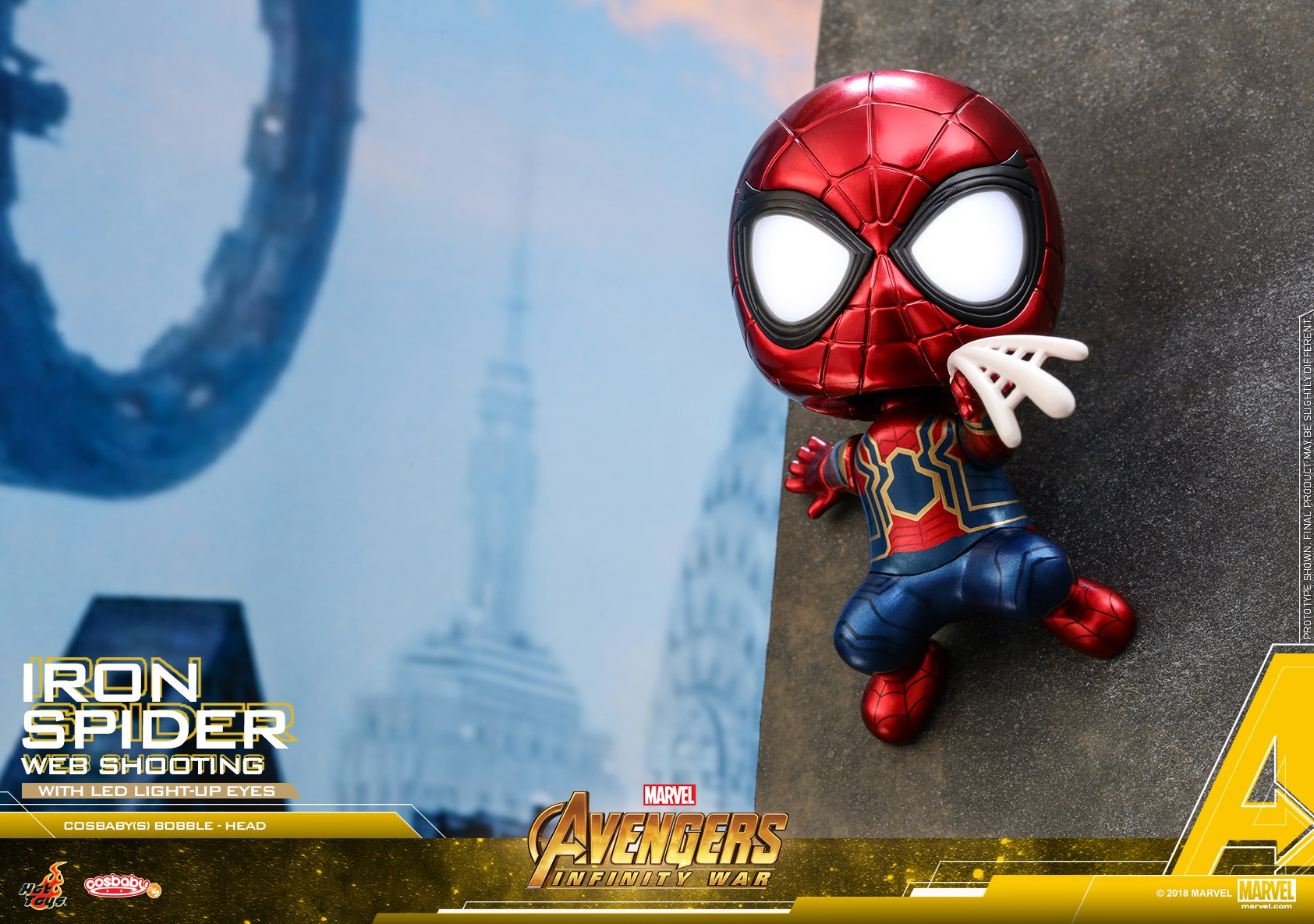 Hot Toys - AIW - Iron Spider (Web Shooter) Cosbaby(S)_PR2.jpg