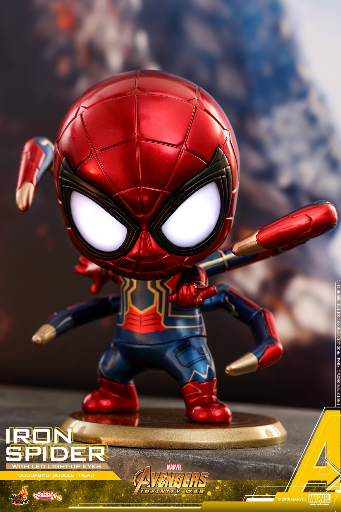 Hot Toys - AIW - Iron Spider Cosbaby(S)_PR1.jpg